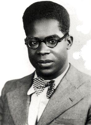Picture of Aimé Césaire